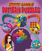 Brain Games: Pattern Puzzles