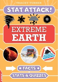 EDGE: Stat Attack: Extreme Earth Facts,