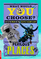 EDGE: What Would YOU Choose?: Perilous P