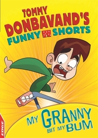 EDGE: Tommy Donbavand's Funny Shorts: Gr