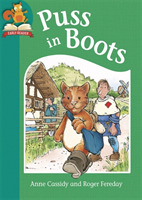 Must Know Stories: Level 2: Puss in Boot