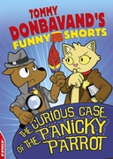 EDGE: Tommy Donbavand's Funny Shorts: Th