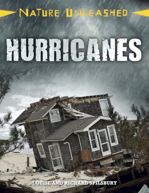 Nature Unleashed: Hurricanes