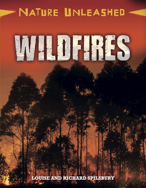 Nature Unleashed: Wildfires