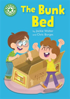 Reading Champion: The Bunk Bed