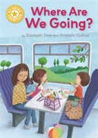 Reading Champion: Where Are We Going?