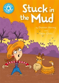 Reading Champion: Stuck in the Mud