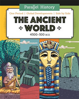 Parallel History: The Ancient World