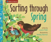Maths in Nature: Sorting through Spring