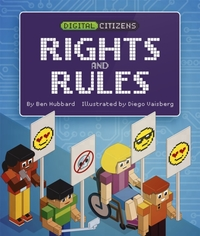 Digital Citizens: My Rights and Rules