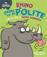 Behaviour Matters: Rhino Learns to be Po