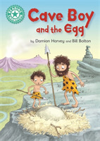 Reading Champion: Cave Boy and the Egg