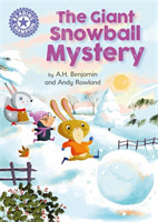 Reading Champion: The Giant Snowball Mys