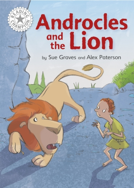 Reading Champion: Androcles and the Lion
