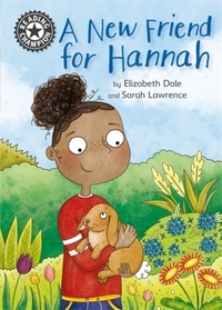 Reading Champion: A New Friend For Hanna