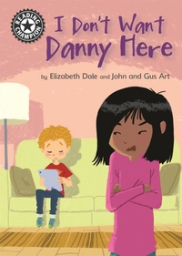 Reading Champion: I Don't Want Danny Her