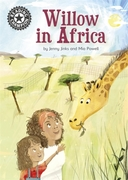 Reading Champion: Willow in Africa