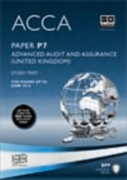 ACCA P7 - Advanced Audit and Assurance (