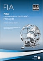 FIA Managing Costs and Finances - MA2 St