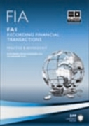 FIA Recording Financial Transactions - F