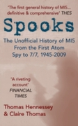 Spooks the Unofficial History of MI5 Fro