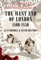 Murders and Misdemeanours in the West En
