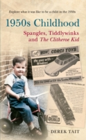 1950s Childhood Spangles, Tiddlywinks an