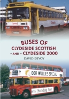Buses of Clydeside Scottish