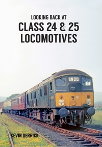 Looking Back At Class 24 & 25 Locomotive