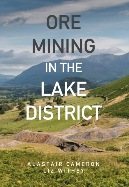 Bilde av Ore Mining In The Lake District