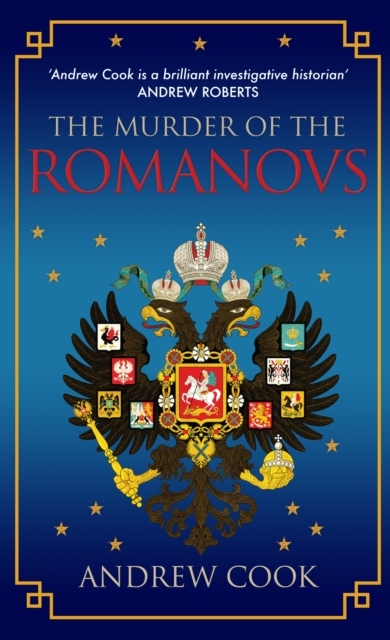 The Murder of the Romanovs