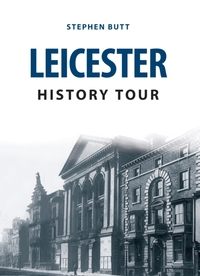 Leicester History Tour