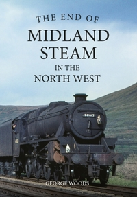 The End of Midland Steam in the North We