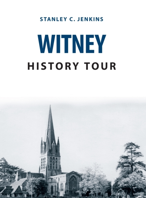 Witney History Tour