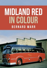 Midland Red in Colour