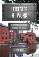 Leicester at Work