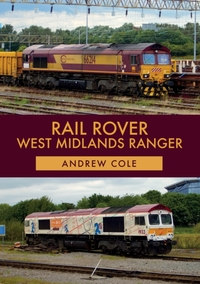 Rail Rover: West Midlands Ranger