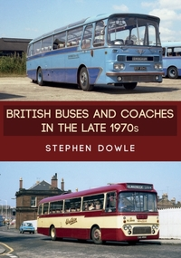 British Buses and Coaches in the Late 19