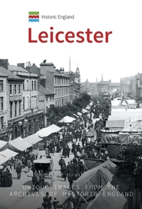 Historic England: Leicester