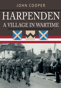 Harpenden: A Village in Wartime