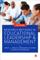 Research Methods in Educational Leadersh