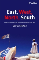 East, West, North, South