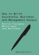 How to Write Successful Business and Man