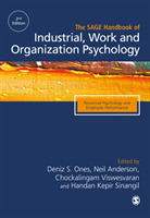 The Sage Handbook of Industrial, Work &