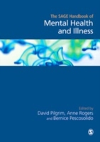 SAGE Handbook of Mental Health and Illne