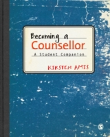Becoming a Counsellor