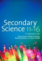 Secondary Science 11 to 16
