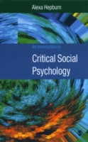 Introduction to Critical Social Psycholo