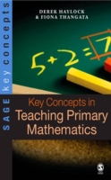Key Concepts in Teaching Primary Mathema