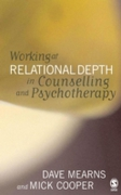 Working at Relational Depth in Counselli
